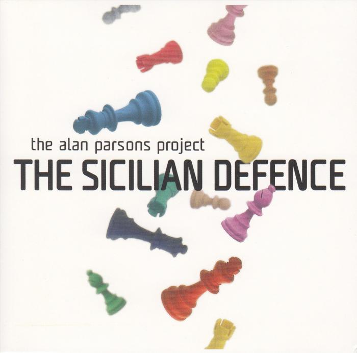 Risultati immagini per the alan parsons project the sicilian defence